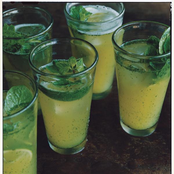 Pineapple Rum Cocktails