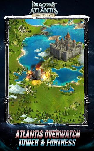 Dragons of Atlantis 10.0.0 screenshots 3