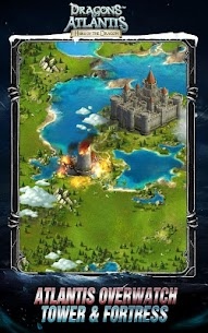 Dragons of Atlantis 10.0.3 MOD Apk Download 3