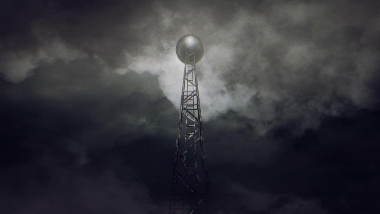 Darkfield Radio — Darkfield