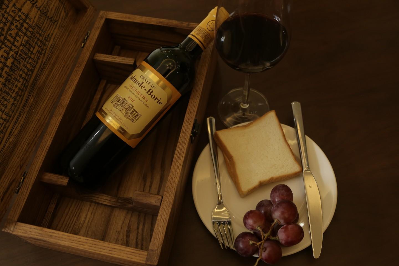 Tặng quà tết doanh nghiệp từ những set quà rượu vang độc đáo, ý nghĩa