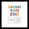 Buenos Aires 2018 icon
