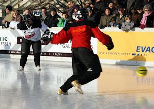 Photo: Polar Soccer WM 2011 -Tempo