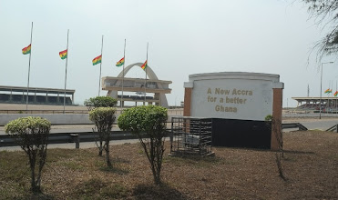 Photo: A new Accra for better Ghana