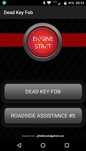 Dead Key FOB  screenshots 8