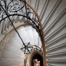 Fotografo di matrimoni Marco Fardin (fardin). Foto del 07.12.2016