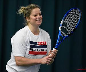 DEBAT: Tennisfans schatten het goed in: eervolle exit voor Kim Clijsters