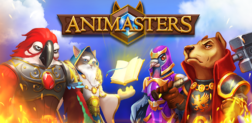 Lead a squad of heroic animals in this match 3 deck building strategy!
