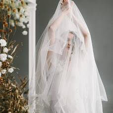 Свадебный фотограф Анастасия Никитина (anikitina). Фотография от 03.11.2018