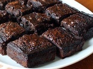 Four B's Brownie Recipe