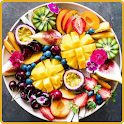 Health Benefits of Fruits : Healthy Diet icon
