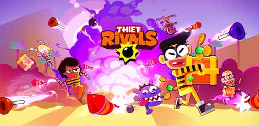 Thief Rivals APK