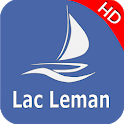 Lake Geneva Offline GPS Nautical Chart icon