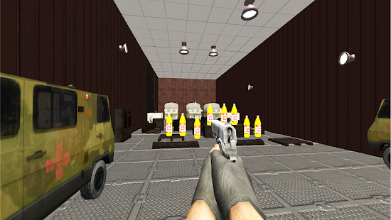 Army Shooting Training Academy screenshot