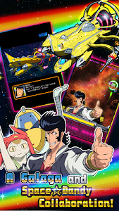 Space Galaga Int'l Edition v1.0.0