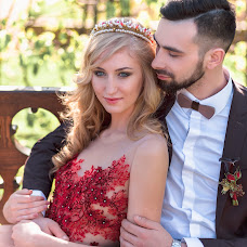 Wedding photographer Vadim Velikoivanenko (vphoto37). Photo of 22.11.2017