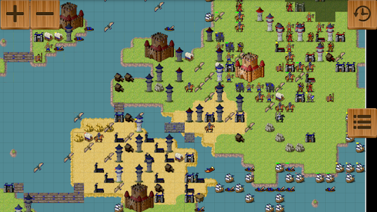 Age of Strategy- screenshot thumbnail