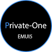 PrivateOne EMUI 5 THEME