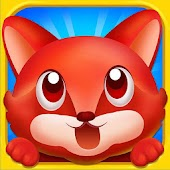 Pet Fever - Match Cute Animal