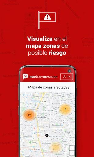 Peru En Tus Manos screenshot 3