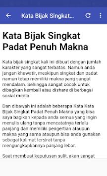Kata Hikmah Apk Latest Version Download Free Books Reference App