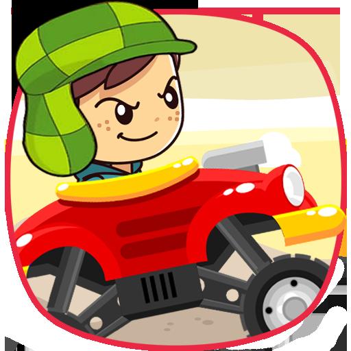 super chaves hill climb (game)