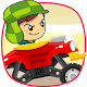 super chaves hill climb (game)