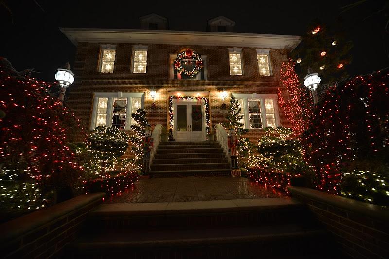 Christmas NYC di robertodegni