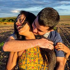 Wedding photographer Daniel Santiago (DanielSantiago). Photo of 21.11.2017