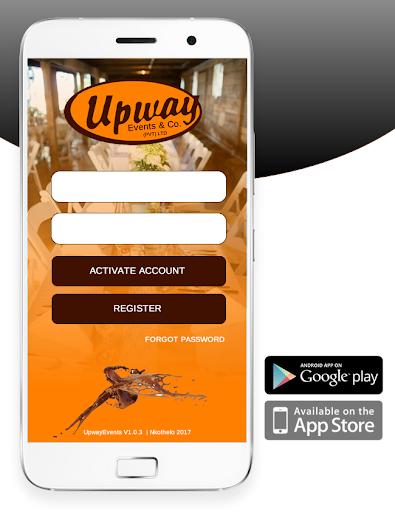 Upway Events  screenshots 3