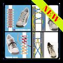New Shoelace ideas icon