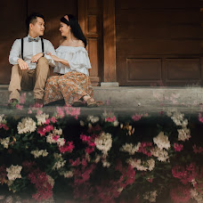 Wedding photographer Tin Trinh (tintrinhteam). Photo of 05.12.2017