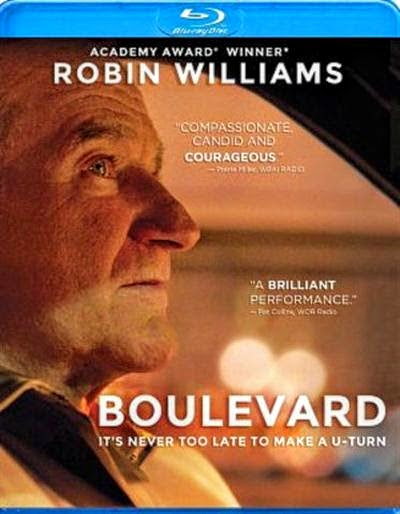 Filme Poster Boulevard BRRip XviD & RMVB Legendado