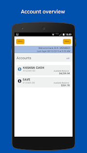 TwinStar Mobile Banking- screenshot thumbnail