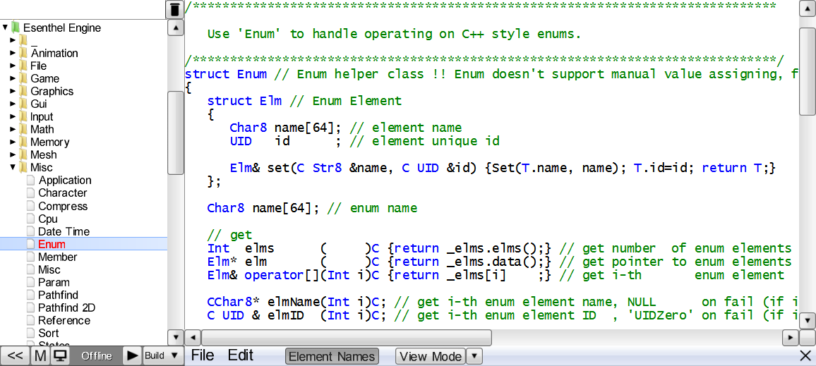 Project Element Enum Class.png