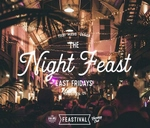 The Friday NIGHT FEAST : The Palms Décor and Lifestyle Centre