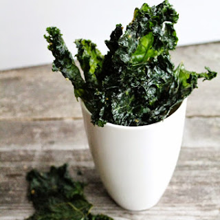 How to Make Kale Chips That Melt in Your Mouth