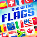 Guess The Flags icon