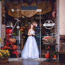 Wedding photographer Stanislav Sysoev (sysoev). Photo of 08.02.2018