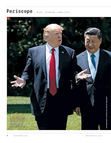 Newsweek- screenshot thumbnail