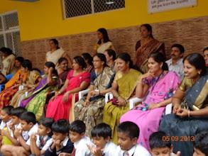 Photo: Our Teachers