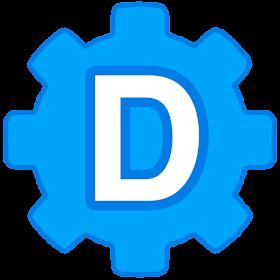 Developer Settings Shortcuts