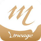 Lineage M Talk - most comfortable Clan Messenger icon