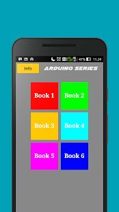 Arduino Series - náhled