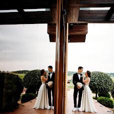 Bröllopsfotograf Elena Miroshnik (MirLena). Foto av 25.02.2019