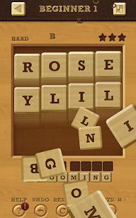 Screenshots of Words Crush: Hidden Words! for iPhone