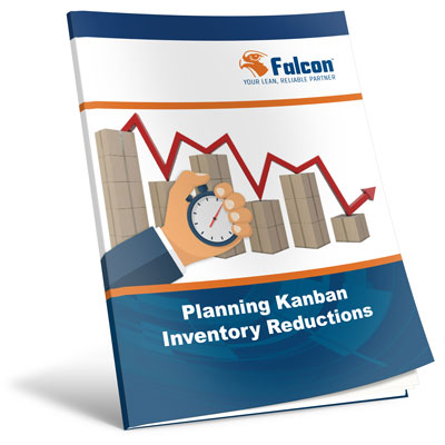 Planning Kanban Inventory Reductions Guide