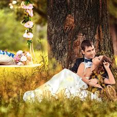 Wedding photographer Sergey Kharitonov (kharitonov). Photo of 11.05.2016