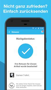 Wish App Auf Deutsch