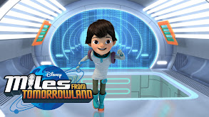 Miles From Tomorrowland thumbnail